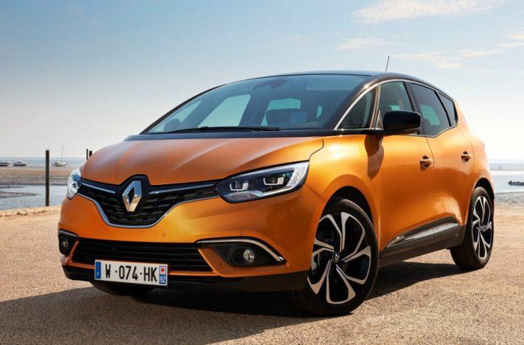 Renault scenic auto usate italia com