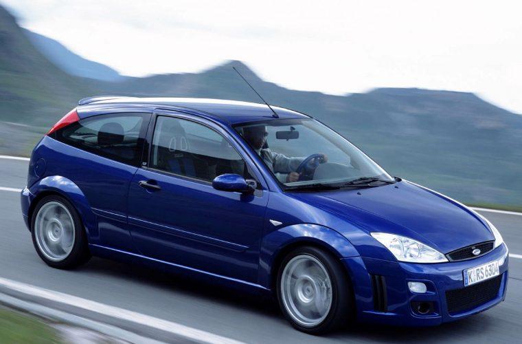 auto usata ford focus in vendita