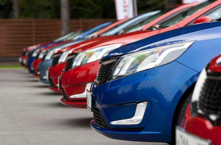 Auto Usate Italia in Vendita Privati