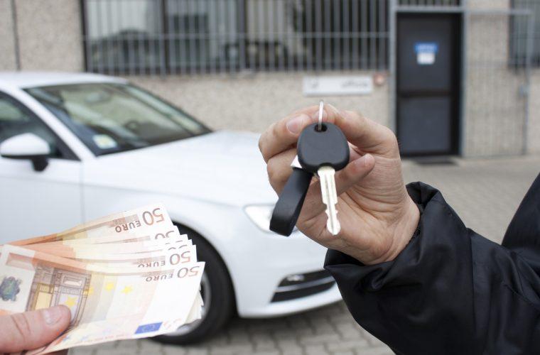 Automobili usati in vendita in italia