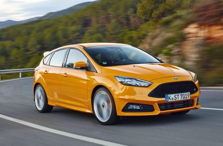auto usate in vendita ford focus