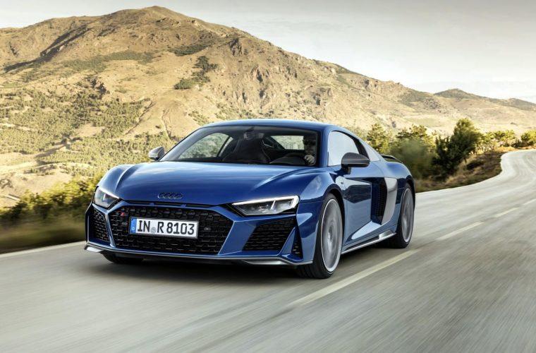 Auto usate Audi in vendita comprare Italia