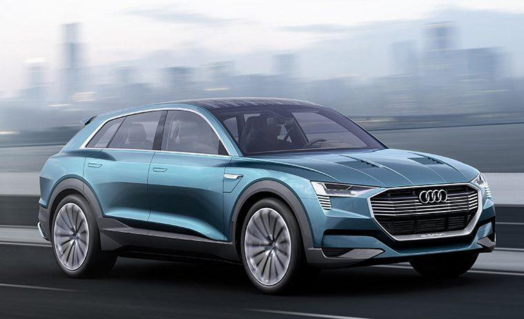 Auto usate Audi in vendita comprare