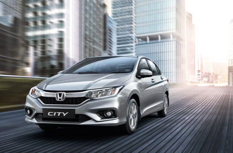 Auto in vendita usate Honda offerte