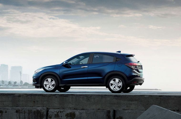 Auto in vendita usate Honda in italia