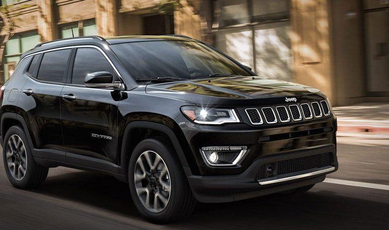 Auto usate Jeep in vendita